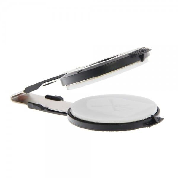 Set supporto piastre per Trodat Ideal Timbro a Secco - 41 mm