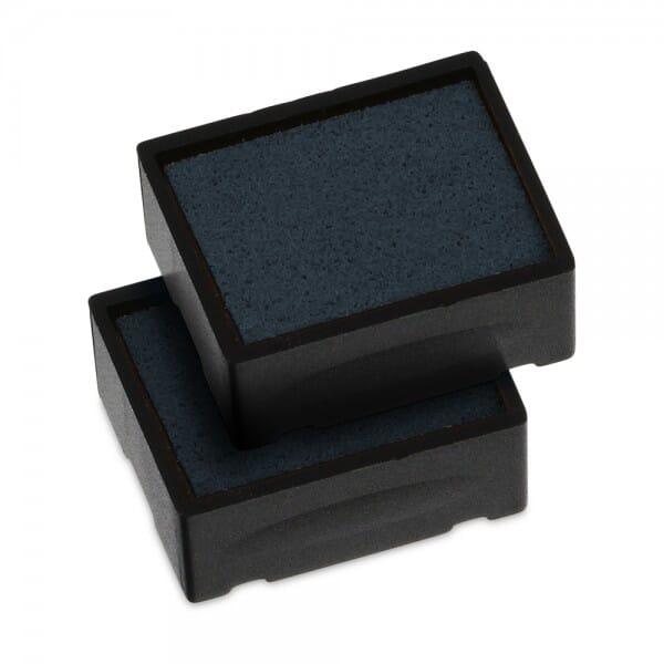 Trodat Cartucce di Ricambio 6/4908 - confezione da 2 pezzi