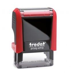 HOMEMADE Printy 4910 - creato il - rosso