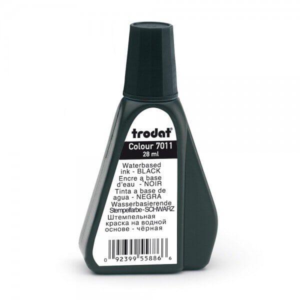 Trodat Inchiostro per Timbri 7011, 28 ml