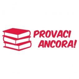 HAPPY SCHOOL Printy 4912 - Provaci ancora - rosso