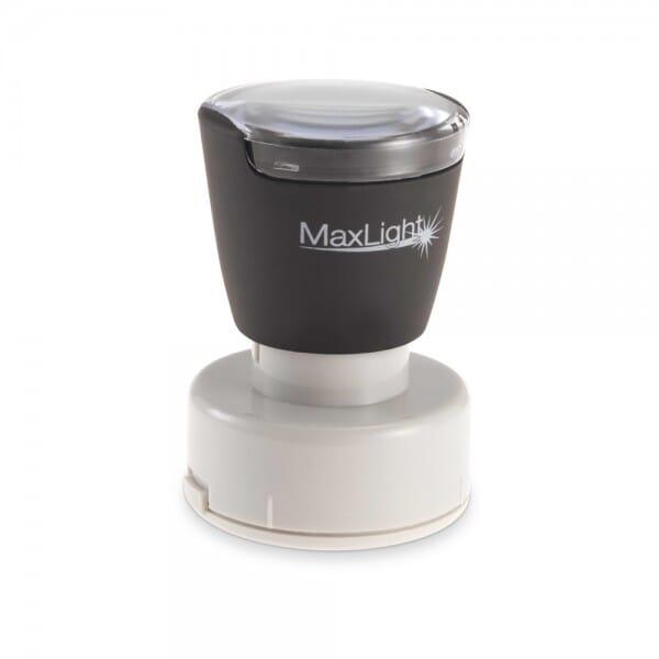 Trodat Maxlight XL-495 Z-Style Ø30mm