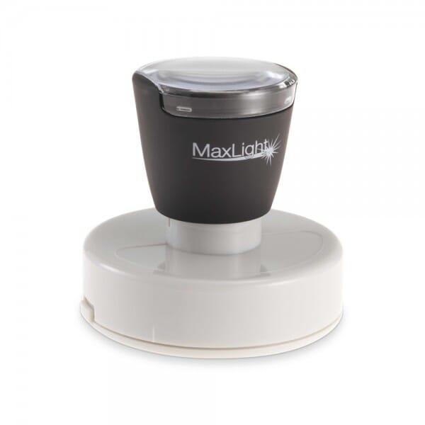 Trodat Maxlight XL-655 Z-Style Ø51mm