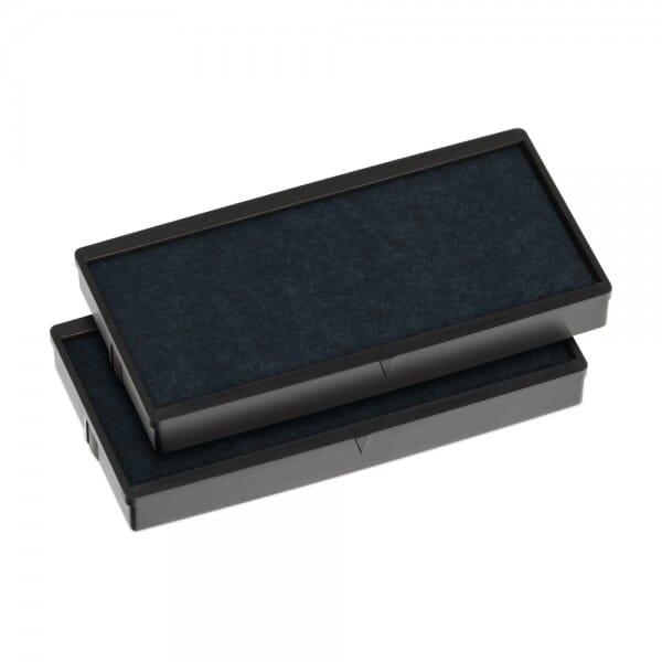 Cartucce di Ricambio 6/E40 compatibili Colop - confezione da 2 pezzi