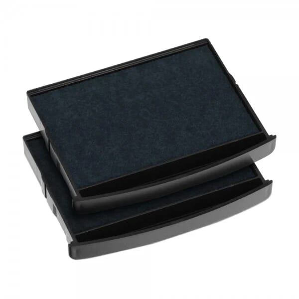 Cartucce di Ricambio 6/E2600 compatibili Colop - confezione da 2 pezzi