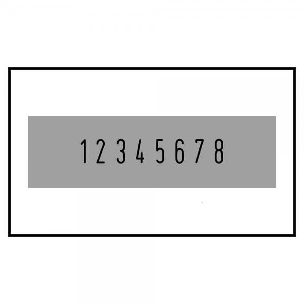 Trodat Professional Numeratore 5558