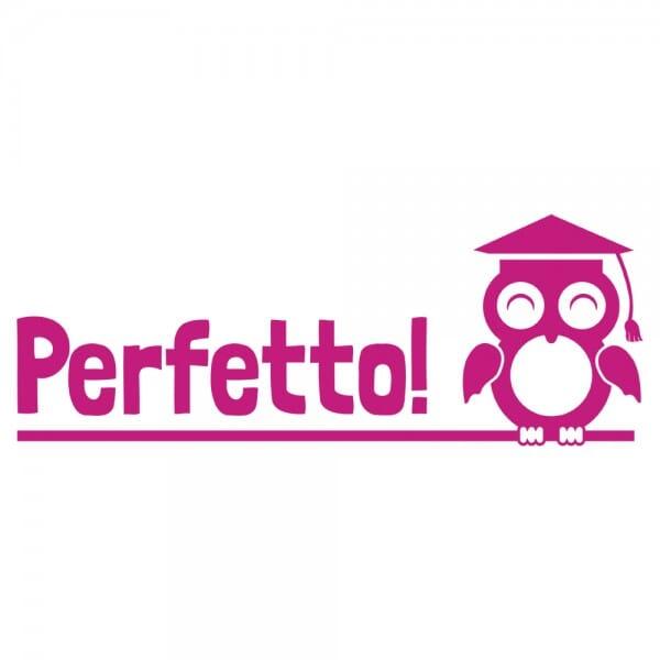 HAPPY SCHOOL Printy 4912 - perfetto - rosa