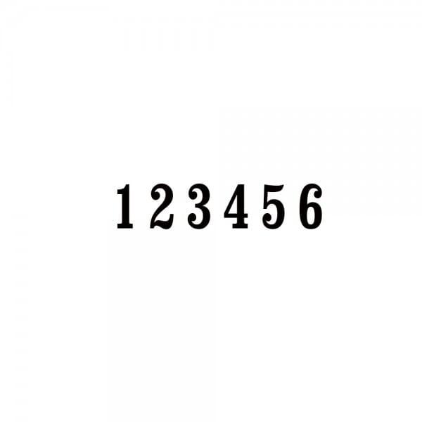 Trodat Numeratore Automatico 5746/P plastica