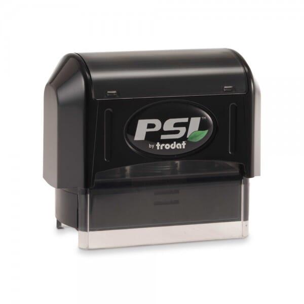 Trodat PSI 1854 18x54mm Z-Style