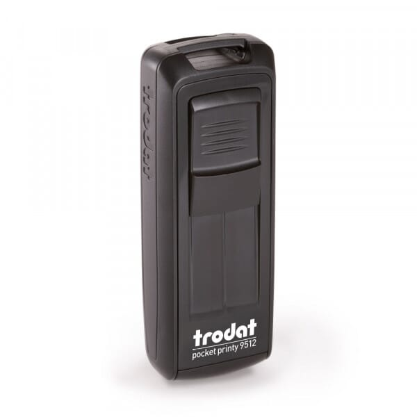 Trodat Pocket Printy 9512 47 x 18 mm - 5 righe
