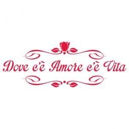 TRODAT IN LOVE Printy 4912 - Dove c'