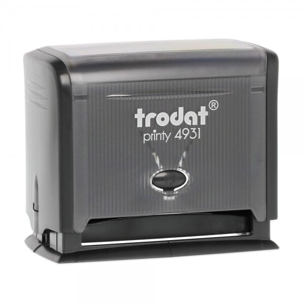 Trodat Printy 4931 70 x 30 mm - 7 righe