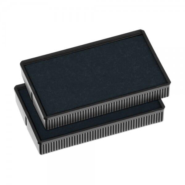 Cartucce di Ricambio 6/E200 compatibili Colop - confezione da 2 pezzi