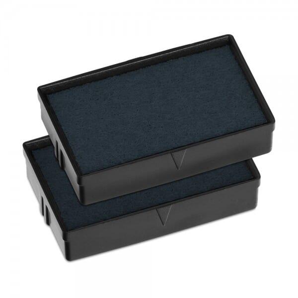 Cartucce di Ricambio 6/E10 compatibili Colop - confezione da 2 pezzi