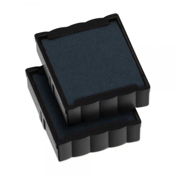 Trodat Cartucce di Ricambio 6/4922 - confezione da 2 pezzi
