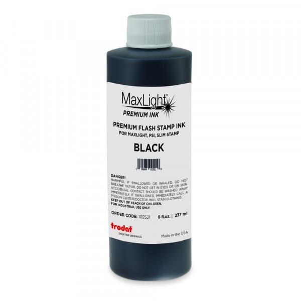 Trodat Inchiostro per Timbri Maxlight Premium, 237ml