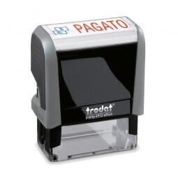 Trodat Office Printy - Pagato