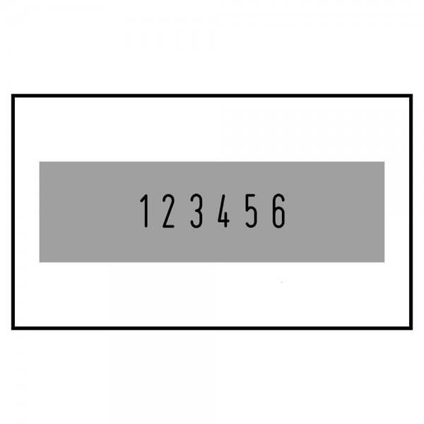 Trodat Professional Numeratore 5546