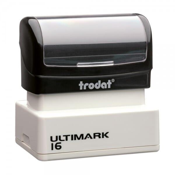 Trodat Ultimark UM-16 46 x 27 mm