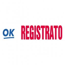 Trodat Office Printy - Registrato