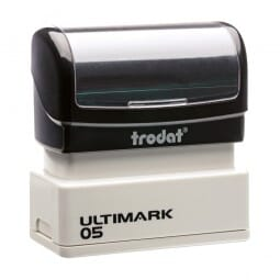 Trodat Ultimark UM-05 46 x 15 mm