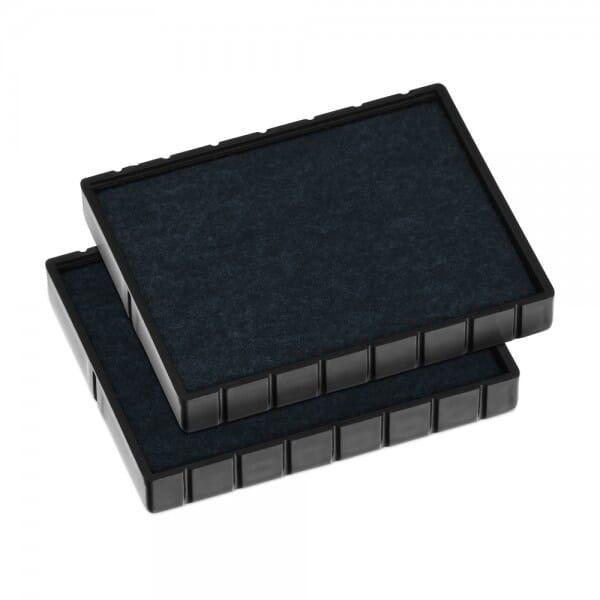 Cartucce di Ricambio 6/E53 compatibili Colop - confezione da 2 pezzi