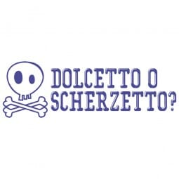 HAPPY HALLOWEEN Printy 4912 - Dolcetto o scherzetto - viola