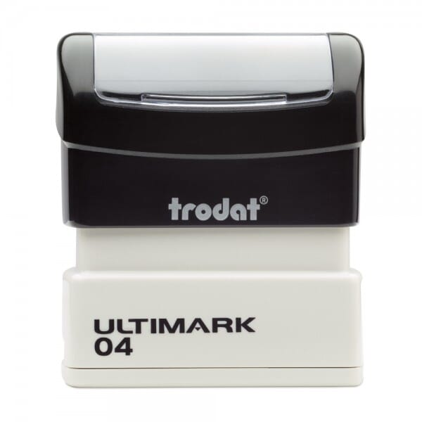 Trodat Ultimark UM-04 37 x 11 mm