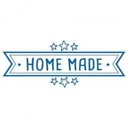 HOMEMADE Printy 4912 - home made - blu