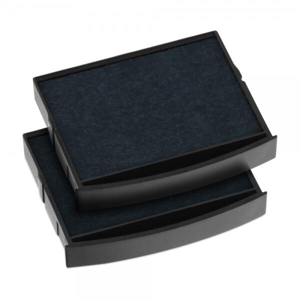 Cartucce di Ricambio 6/E2100 compatibili Colop - confezione da 2 pezzi